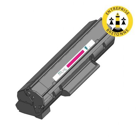 Toner HP 125A - Jaune compatible