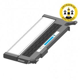 Toner HP 642A - Cyan compatible