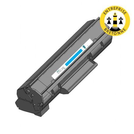 Toner HP C4192A - Cyan compatible
