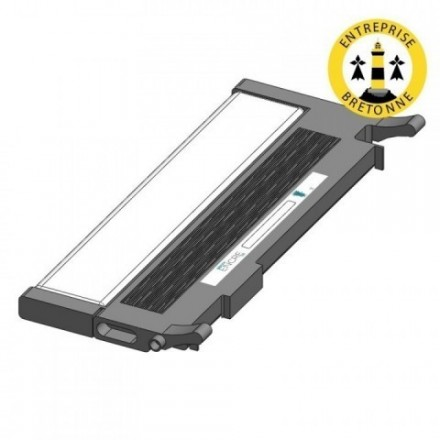 Toner SAMSUNG CLT-K406S Noir compatible