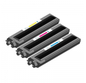 Pack BROTHER TN900 - 3 toners compatible