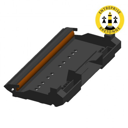 Toner BROTHER DR2100 - Tambour compatible