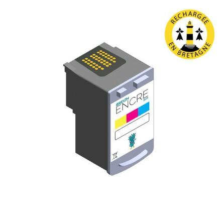 Cartouche CANON CL-41 - 3 couleurs compatible