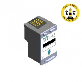Cartouche CANON PG-50 - Noir compatible