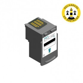 Cartouche CANON PG-510 - Noir compatible