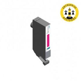 Cartouche CANON CLI-8M - Magenta compatible
