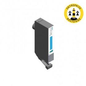 Cartouche CANON CLI-521C - Cyan compatible