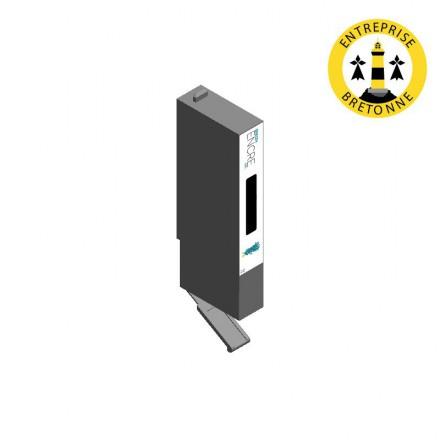 Cartouche CANON CLI-551BK XL - Noir compatible