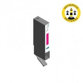 Cartouche CANON CLI-571M XL - Magenta compatible