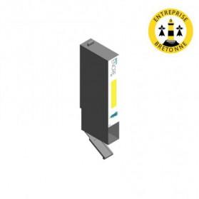 Cartouche CANON CLI-571Y XL - Jaune compatible