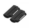 Pack HP 06A x2 - Noir compatible