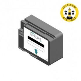 Cartouche CANON PGI-1500XL BK - Noir compatible