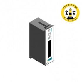 Cartouche DELL 592-11807 - Noir compatible