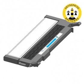 Toner DELL 593-10166 - Cyan compatible