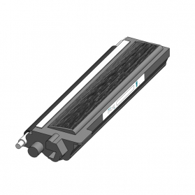Toner BROTHER TN423BK - Noir compatible