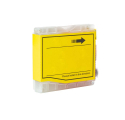 Cartouche BROTHER LC970Y - Jaune compatible