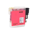Cartouche BROTHER LC985M - Magenta compatible