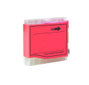 Cartouche BROTHER LC1000M - Magenta compatible