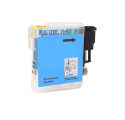 Cartouche BROTHER LC1100C XL - Cyan compatible