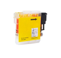 Cartouche BROTHER LC1100Y XL - Jaune compatible