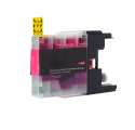 Cartouche BROTHER LC1220M - Magenta compatible