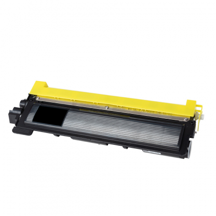 Toner BROTHER TN130BK - Noir compatible