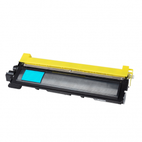 Toner BROTHER TN230C - Cyan compatible