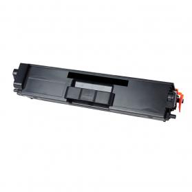 Toner BROTHER TN320BK - Noir compatible