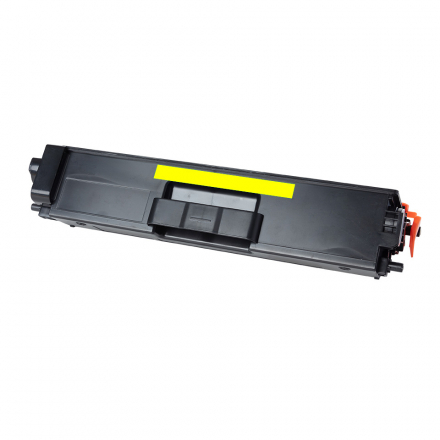 Toner BROTHER TN320Y - Jaune compatible