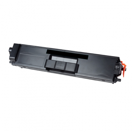 Toner BROTHER TN328BK - Noir compatible