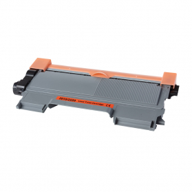 Toner BROTHER TN2120/2110 - Noir compatible