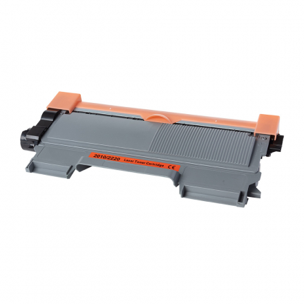 Toner BROTHER TN2010 - Noir compatible