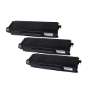 Pack BROTHER TN3280 x3 - Noir compatible