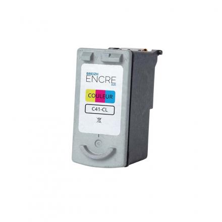 Cartouche CANON BCI-16C - 3 couleurs compatible