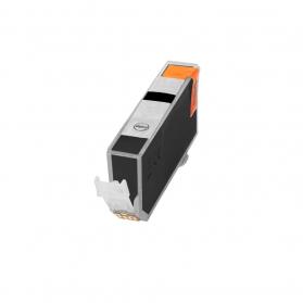 Cartouche CANON CLI-8BK - Noir compatible