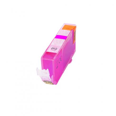 Cartouche CANON CLI-521M - Magenta compatible