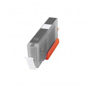 Cartouche CANON CLI-571GY XL - Gris compatible