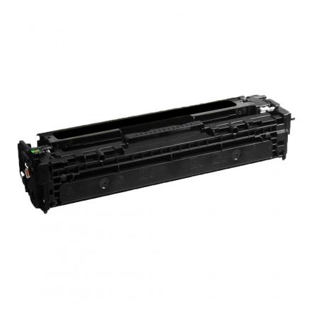 Toner CANON 718BK - Noir compatible