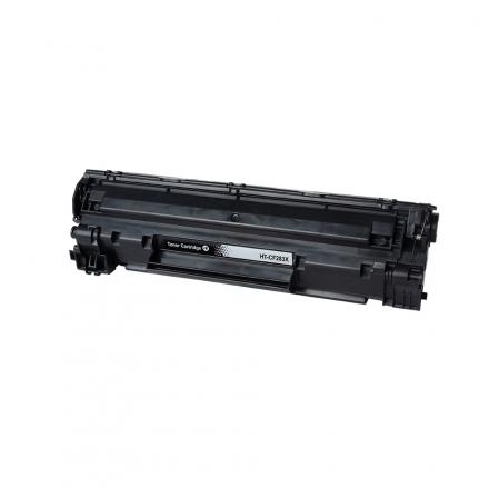 Toner CANON CRG-728 - Noir compatible