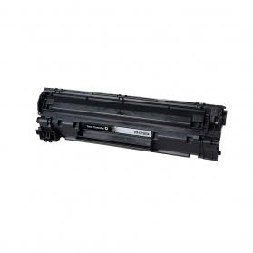 Toner CANON CRG-737 - Noir compatible