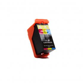 Cartouche DELL 592-11333 - 3 couleurs compatible