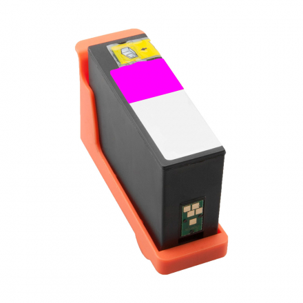 Cartouche DELL 592-11809 - Magenta compatible