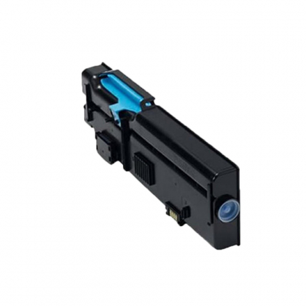 Toner DELL 593-BBBT - Cyan compatible