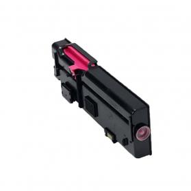 Toner DELL 593-BBBS - Magenta compatible