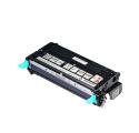 Toner DELL 593-10166 - Cyan compatible