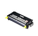 Toner DELL 593-10168 - Jaune compatible