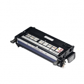 Toner DELL 593-10170 - Noir compatible