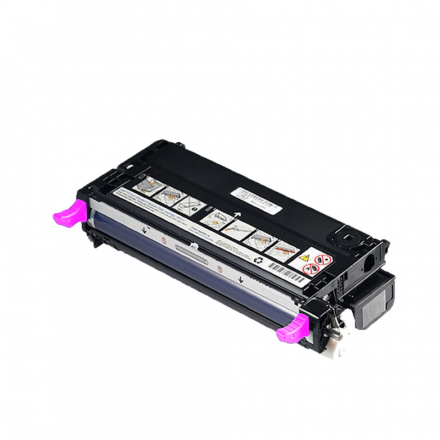 Toner DELL 593-10172 - Magenta compatible