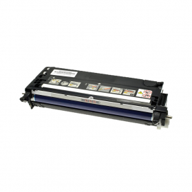 Toner DELL 593-10293 - Noir compatible