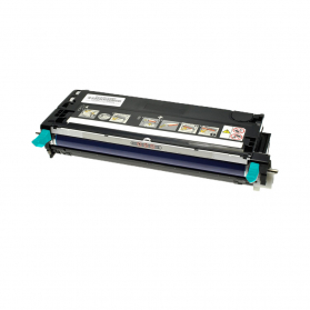 Toner DELL 593-10290 - Cyan compatible